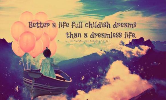 #dreamer