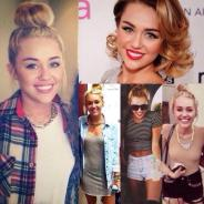 Miley #changes #phases